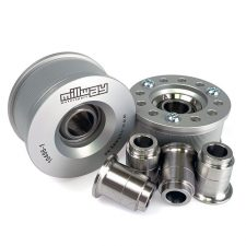 Millway Motorsport Uniball Front Control Arm Bushings (E8X/E9X inc M)