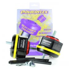 Powerflex Engine Mounts (E36/E46 inc M3, E9X M3)