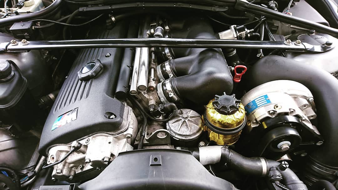 Workshop Journal: Auto Upgrades' Supercharged E46 M3 Cooling Upgrade