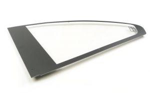 Hard Motorsport Polycarbonate Rear Windows (E46 Coupe, inc M3)