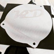 K.E.D Billet Distributor Blanking Plate (M20/M30/S38)