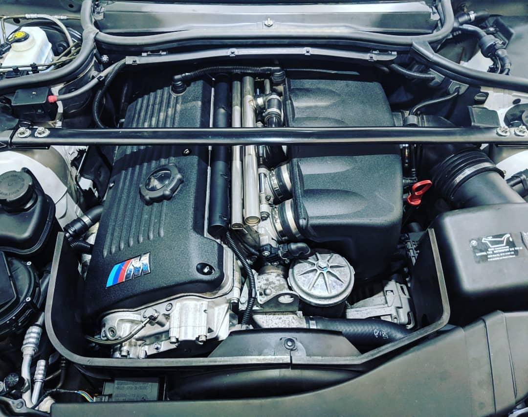 Workshop Journal: Gavin's E46 M3 Engine Overhaul