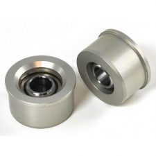 Millway Motorsport Front Control Arm Uniball Bushings (E30/E36 inc M models)