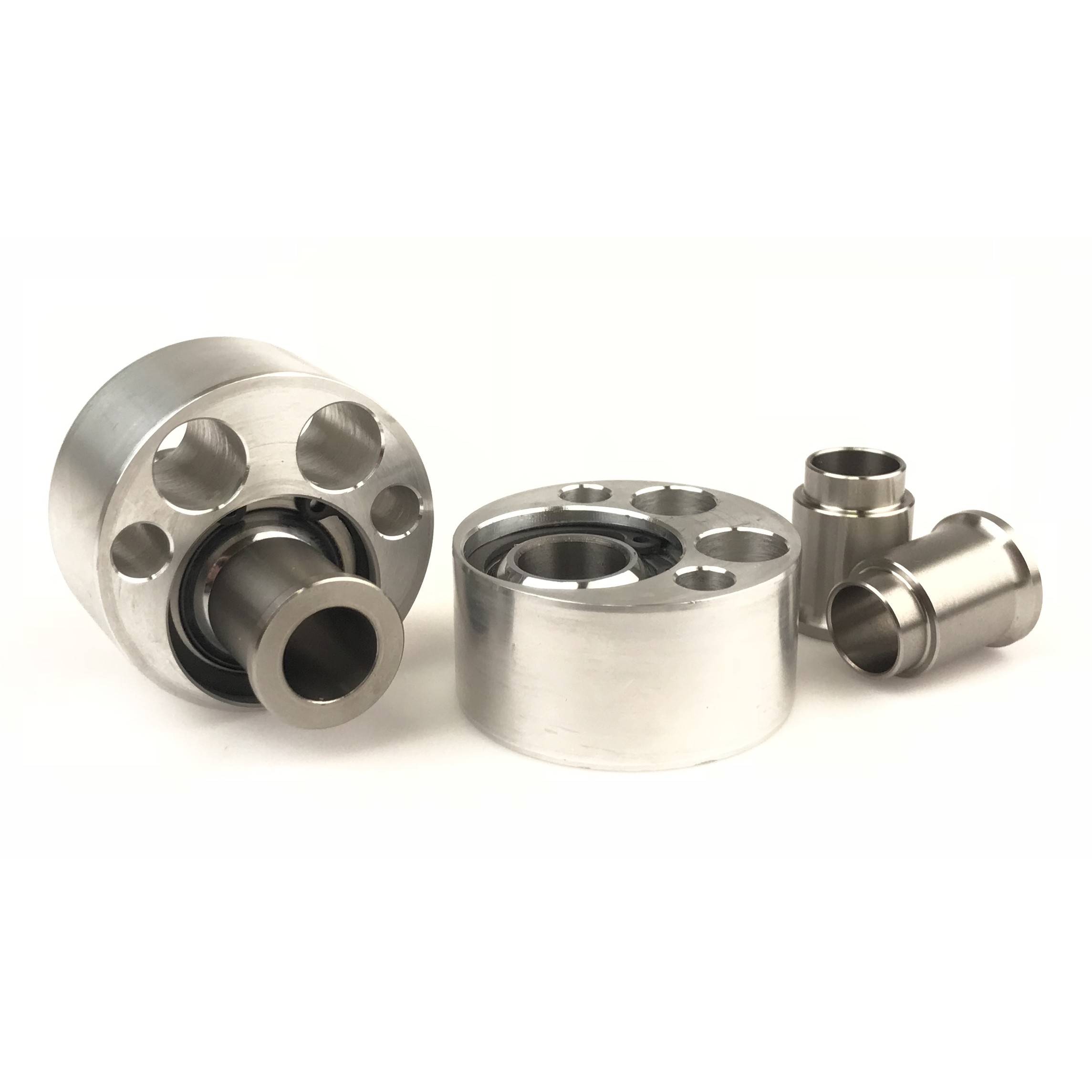 Millway Motorsport Uniball Rear Control Arm Outer Bushings