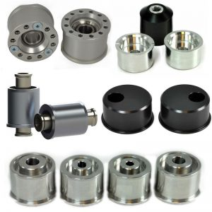 Millway Motorsport Race Bushing Set (E36 inc M3)