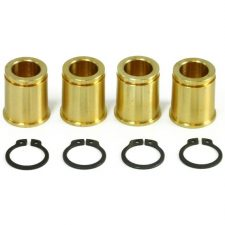 Millway Motorsport Brass Brake Caliper Slider Bushes (Most BMW)