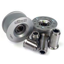 Millway Motorsport Uniball Front Control Arm Bushings (F2X/F3X 1/2/3/4 Series X-Drive)