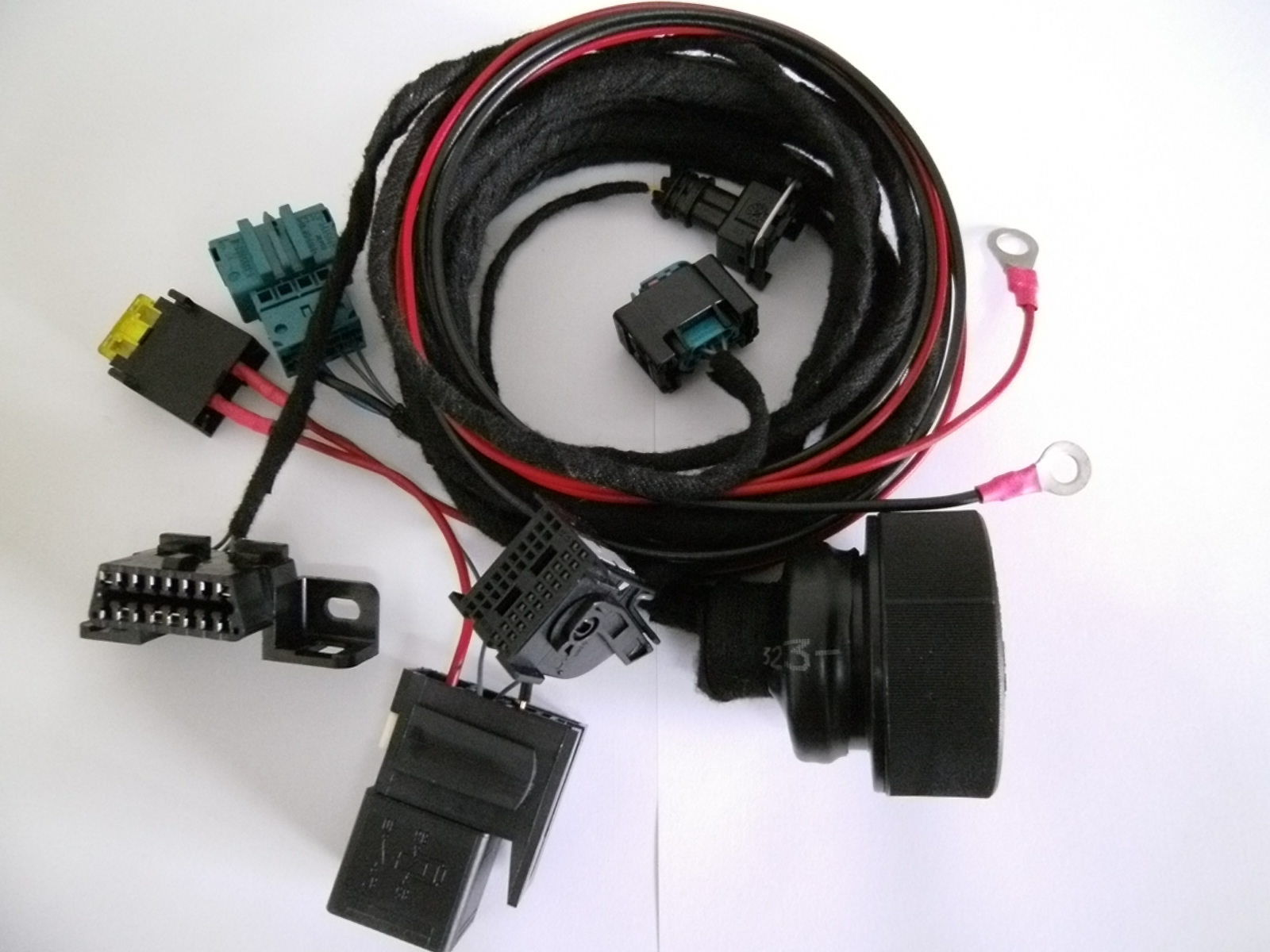 M52TU/M54/S54/S62 Wiring Loom Adapter (E30/E34/E36/Z3) - ... on fall protection harness, nakamichi harness, amp bypass harness, safety harness, alpine stereo harness, pony harness, suspension harness, pet harness, obd0 to obd1 conversion harness, oxygen sensor extension harness, battery harness, electrical harness, engine harness, radio harness, maxi-seal harness, cable harness, dog harness,