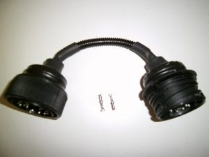 M50/M52/S50 Wiring Adapter (E30 inc M3)