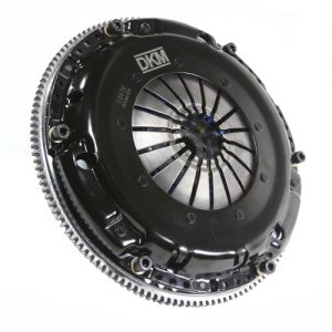 DKM MA Clutch/SMF Conversion (E46 M3/Z4 M)