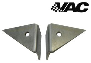 VAC Motorsports Rear ARB Trailing Arm Reinforcement Kit (E30/Z3 inc M models)