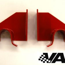 VAC Motorsports Bolt-On Rear ARB Reinforcement Kit (E30 inc M3)