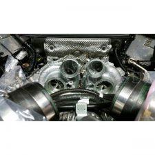 Pure Turbos Stage 2 Upgrade Turbos (S63/S63TU)