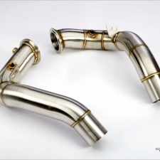 VRSF Catless Downpipes (F1X M5/M6)