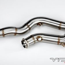 VRSF Catless Downpipes (S55)