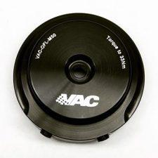 VAC Motorsports Oil Filter Lid (M30, M40, M42, M43, M50, M52, S50, S54)