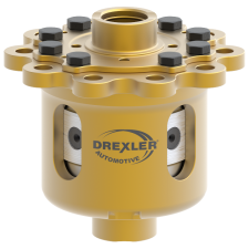 Drexler Limited Slip Differential