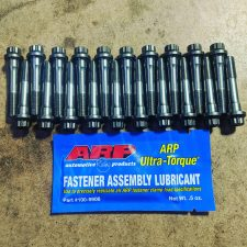ARP/VAC Con-Rod Bolts (S85)