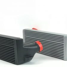 CSF High Performance Stepped-Core Intercooler (E8X/E9X N54/N55)