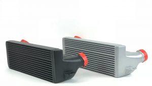 CSF High Performance Stepped-Core Intercooler (E8X/E9X N54/N55)