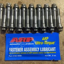 ARP/VAC Con-Rod Bolts (S65)