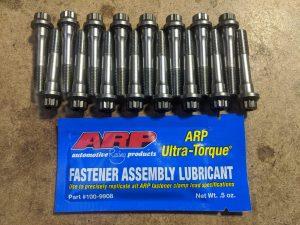 ARP/VAC Con-Rod Bolts (S65)