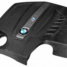 Eventuri Carbon Fibre Engine Cover (F1X/F2X M135i/M235i, F87 M2)
