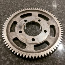 Updated Vanos Oil Pump Drive Gear (S85)
