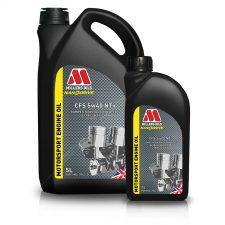 Millers Oils CFS 5W40 Nanodrive (5l)