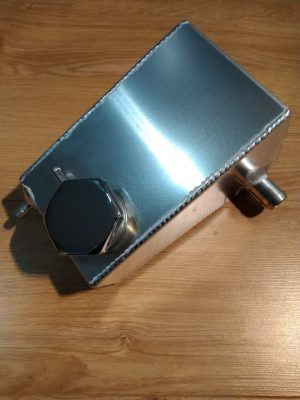 Hack Engineering Aluminium Coolant Tank (E30/E36 inc M3)