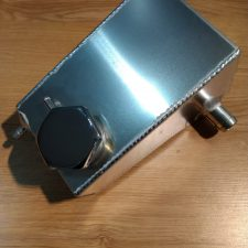 Hack Engineering Aluminium Coolant Tank (E30/E36 inc M3)