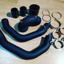 Hack Engineering Chargepipe Set (F8X M2C/M3/M4)