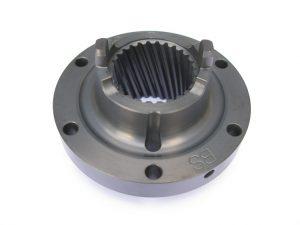 Beisan S54 Billet Exhaust Hub Upgrade (BS027)