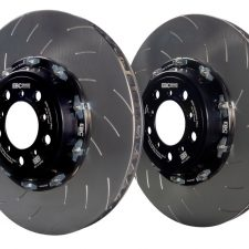 EBC Racing Two-Piece Front Brake Discs (F8X M2/M2C/M3/M4)