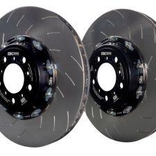 EBC Racing Two-Piece Front Brake Discs (F8X M2/M2C/M3/M4)