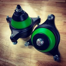Revshift Engine Mounts (F2X/F3X/F8X inc M2/M3/M4)