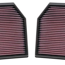 K&N Performance Panel Filters (F10 M5, F8X M2C/M3/M4)