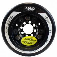 VAC Motorsports Harmonic Crank Damper (S55)
