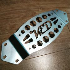 KED Chassis Brace (F8X M2C/M2CS/M3/M4)