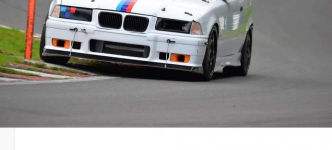 Announcement: Tom Stanway Racing, 2021 Sponsorship