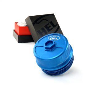 HEL Performance Oil Filter Lid (N20/N52/N54/N55/S55)