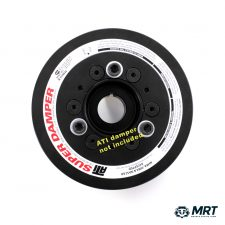 MRT Engineering ATI Damper Installation Kit (M52TU/M54)