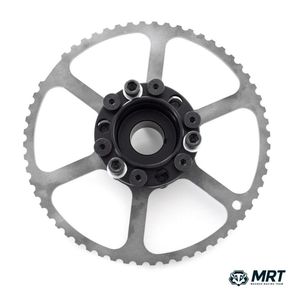 MRT Engineering ATI Damper Installation Kit (M50/M52)