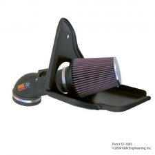 K&N Performance Air Intake System (E46 M3)