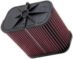 K&N Performance Air Filter (E9X M3)