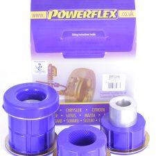 Powerflex Anti-Squat Rear Subframe Front Bushes (F2X/F3X 1/2/3/4 Series)