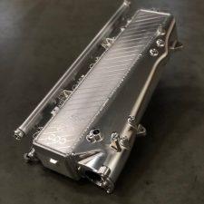 CSF B58TU Intake 'Super Manifold'/Chargecooler (Toyota Supra/G29 Z4)
