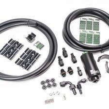 Radium Engineering Fuel Pump Hanger Plumbing Kit (Toyota Supra/G29 Z4)